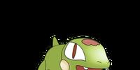 Frog Dragon