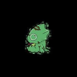 Chameleon sprite5