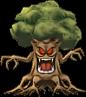 Treeface VIII