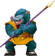 Orc kingVPS2