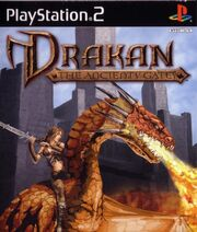 Drakan-The-Ancients-039-Gates-Glitches-II-PS2-2