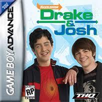 Drake & Josh GBA