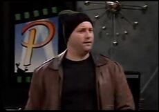 Theatre Thug