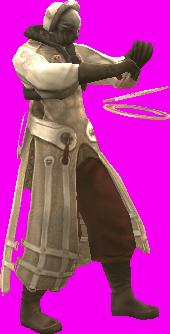 DD3 Wizard