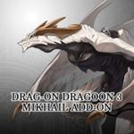 DD3 Mikhail DLC