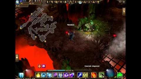 Drakensang Online Cloak of Insight (Maniak22) Part 1