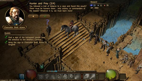 Hunter and prey 3.2