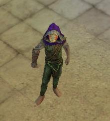 KHB mask