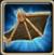 Gear Wings Icon