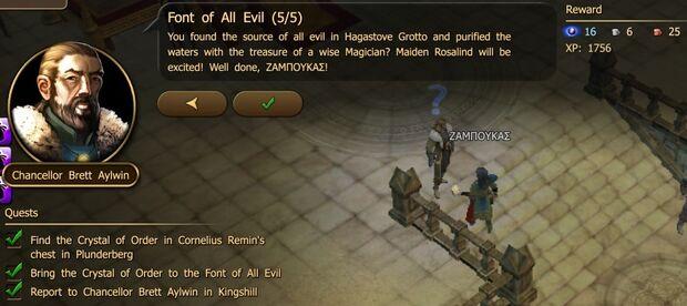 Font of All Evil (10)