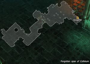 Forgotten spas