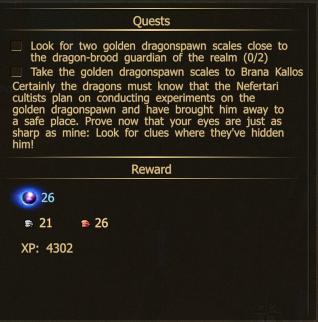 29 dragon prophecy 2