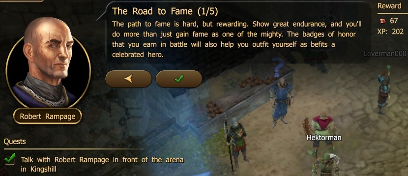 The Road to Fame2