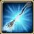 Frosty Stygian Broom Icon