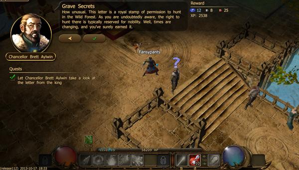 Grave secrets 6.2