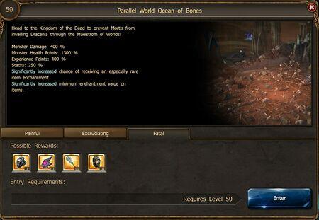 Q6 Portal Screen