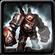 Iron dwarf giant