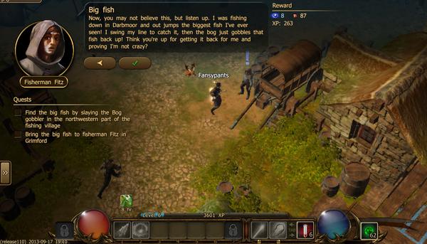 Big fish 1.1