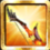 The Herald's Burning Thunder T1 RA Icon
