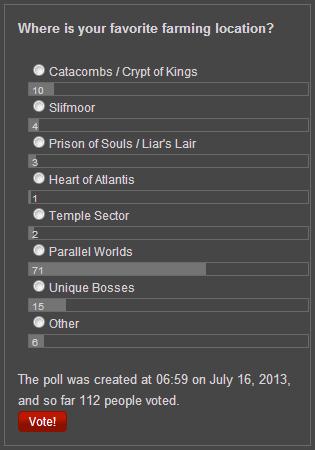 Poll 731