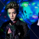 LuHan - Single 'Imagination'.jpg