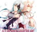 Kuranoa -cry no more, smile for me-