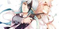 Kuranoa -cry no more, smile for me-
