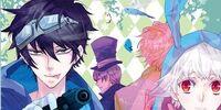 Drama CD Karneval Vinto