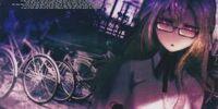 Steins;Gate Drama CD γ Divergence 2.615074% Ankoku Jigen no Hyde