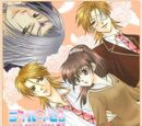 Love Root Zero Sayonara to Ienai Bokura ha