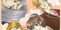 Love Root Zero Sayonara to Ienai Bokura ha