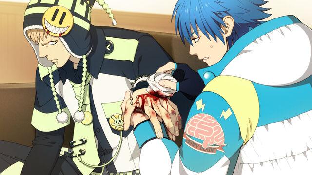 File:Aoba tending noiz wound.jpg