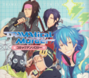 DRAMAtical Murder Comics Anthology