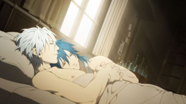 File:Clear and aoba in bed together.jpg