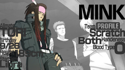 Mink-info