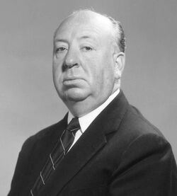 Alfred Hitchsock