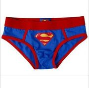 Superman-underwear