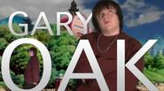 Gary oak 2