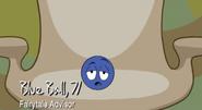 Blue Ball 71