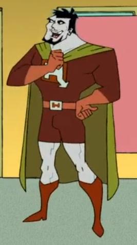 File:Bizzaro Captain Hero.png