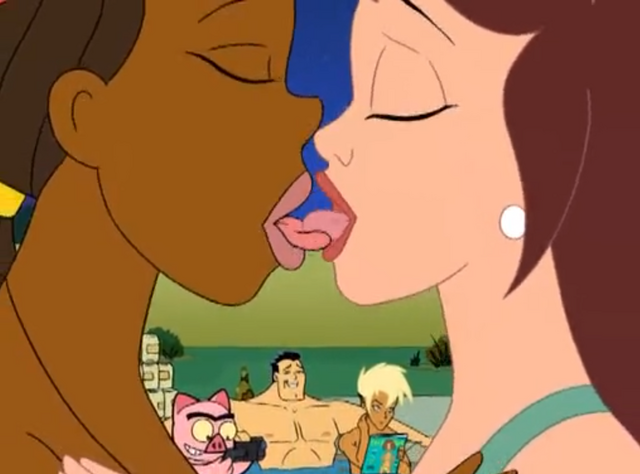 File:Clara and Foxxy make out a bunch during the song.png
