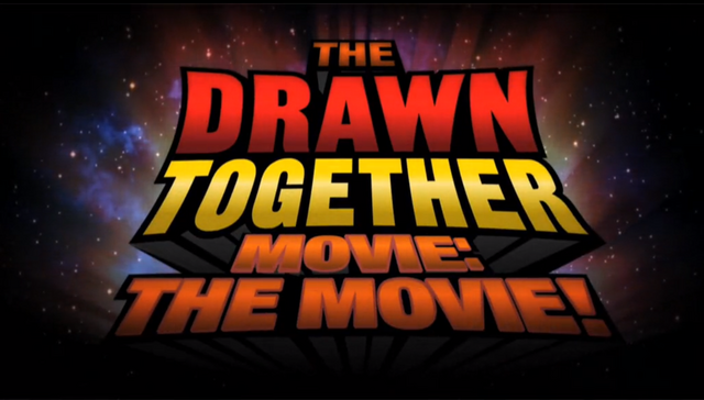 File:The Drawn Together Movie The Movie Title Screen.png