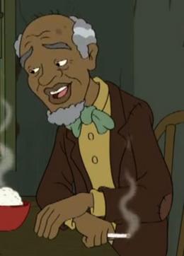 Uncle Benny