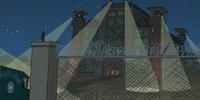 Cartoon Erasement Camp