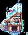 JoweeHouse SnowMelt