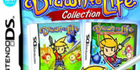 Drawn to Life: Collection