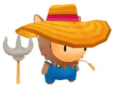 FarmerBrown Wii