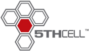 5th Cell logo