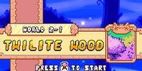 Twilite Wood