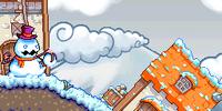 Snowget